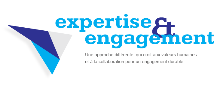 Expertise et engagement